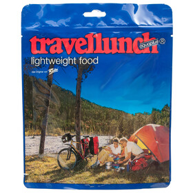 Travellunch Chocolate Muesli With Milk Outdoor Nutrition 10 bags x 125 g